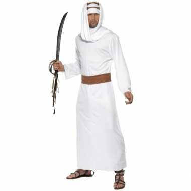 Arabisch 1001 nacht carnavalskleding
