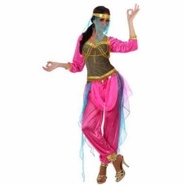 Arabische carnavalskleding voor dames