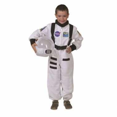 Astronaut carnavalskleding kinderen