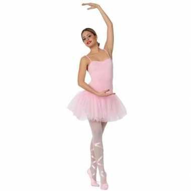 Ballet danseres carnavalskleding voor dames