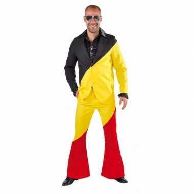 Belgie carnavals carnavalskleding voor volwassenen
