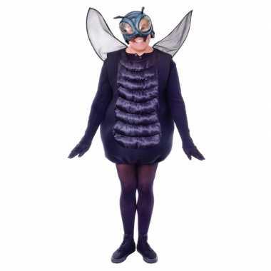 Bromvlieg carnavalskleding voor volwassenen