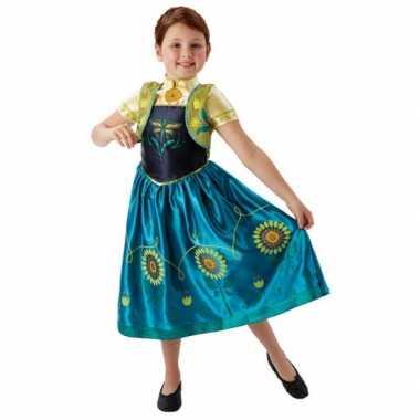 Carnavalskleding anna frozen voor meisjes