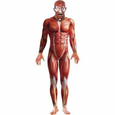 Carnavalskleding body suit