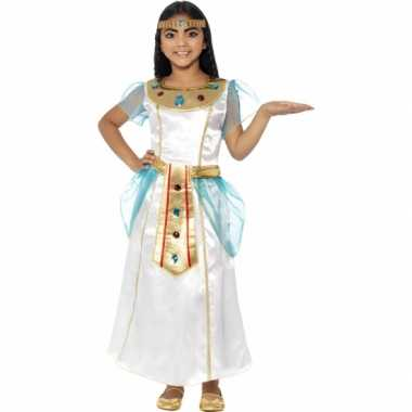 Carnavalskleding cleopatra voor meisjes