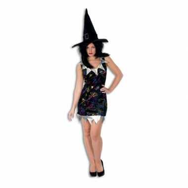 Carnavalskleding heksen