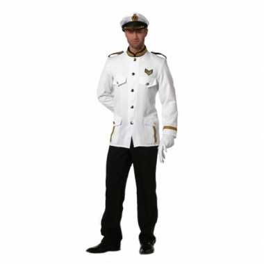 Carnavalskleding kapitein heren