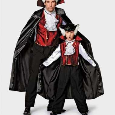 Carnavalskleding vampier volwassenen