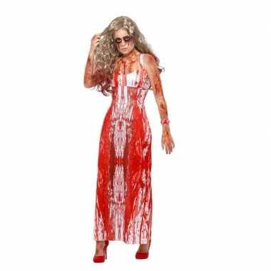 Carrie carnavalskleding voor dames