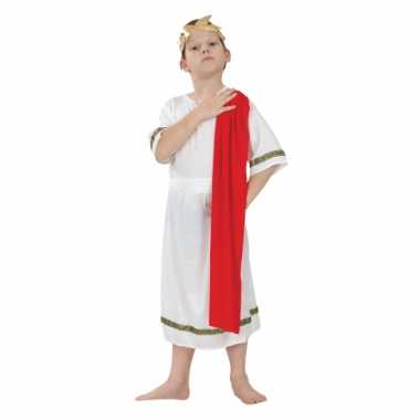 Ceasar carnavalskleding voor kinderen
