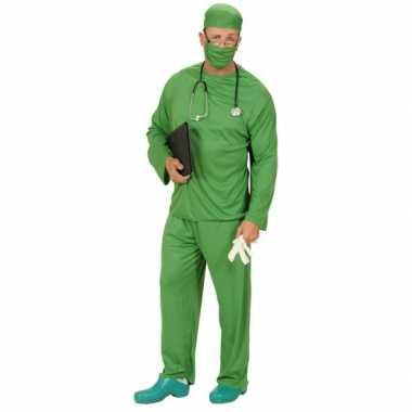 Chirurg carnavalskleding