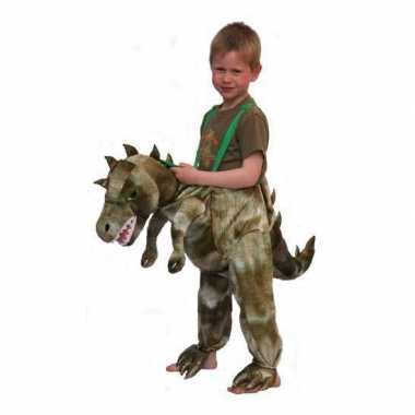 Dinosaurus carnavalskleding