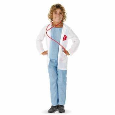 Dokters carnavalskleding voor kinderen