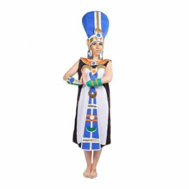 Egyptische farao carnavalskleding