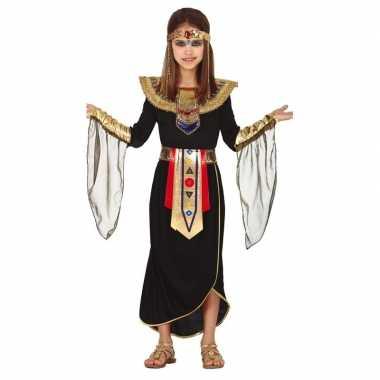 Egyptische prinses carnavalskleding voor meisjes