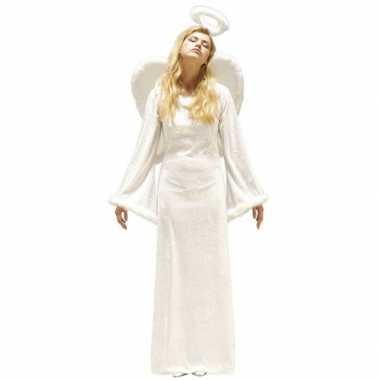 Engelen carnavalskleding voor dames