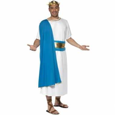 Grieks heren carnavalskleding