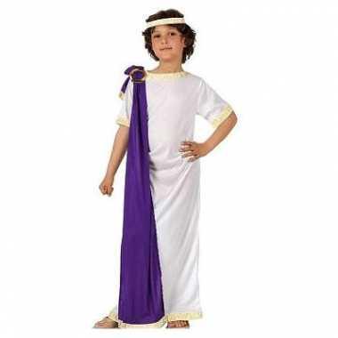 Griekse carnavalskleding voor kids