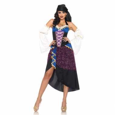 Gypsy carnavalskleding voor dames