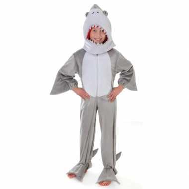 Haaien carnavalskleding voor kids