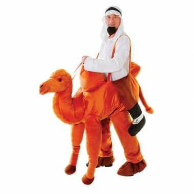 Hang carnavalskleding kameel voor volwassenen