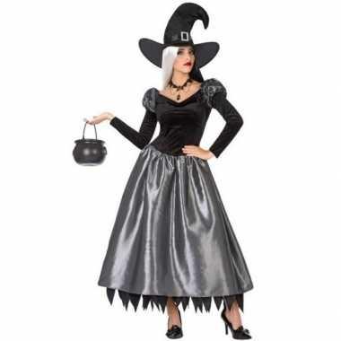 Heksen/feeks carnavalskleding voor dames