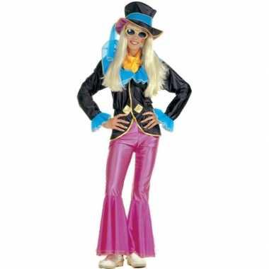 Hippie carnavalskleding voor dames