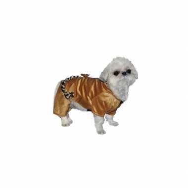 Honden pyjamapak carnavalskleding