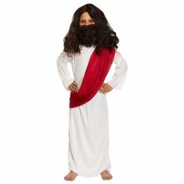 Jezus kerst carnavalskleding carnavalskleding voor jongens