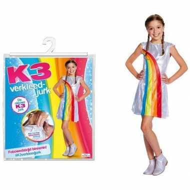 K3 carnavalskleding voor kinderen