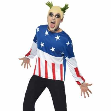Keith flint carnavalskleding prodigy