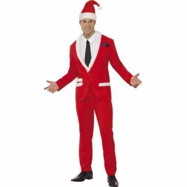 Kerst carnavalskleding voor heren