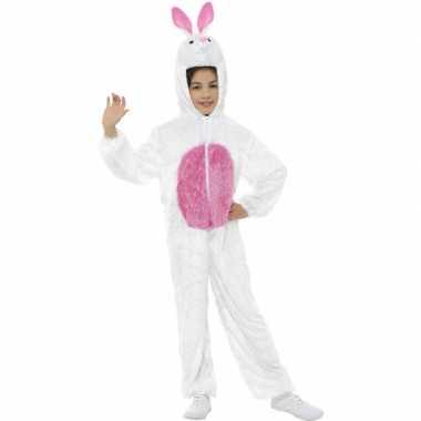 Kindercarnavalskleding konijn