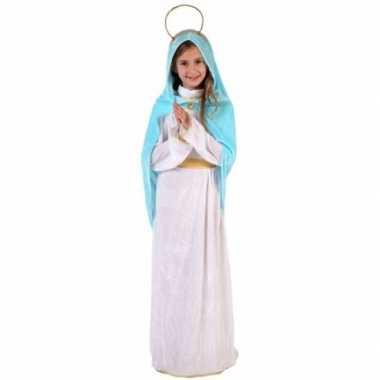 Maria carnavalskleding voor kinderen