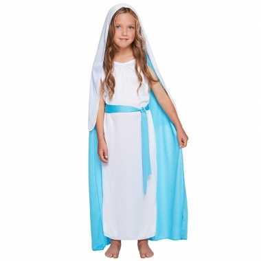 Maria kerst carnavalskleding carnavalskleding voor meisjes