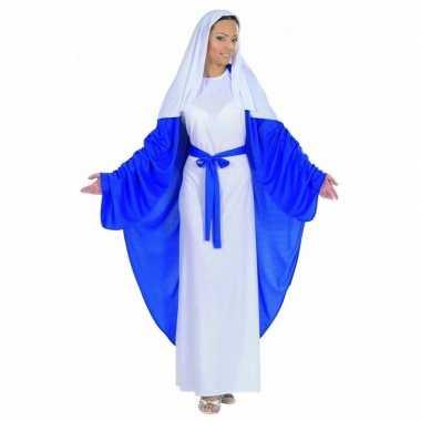 Maria kerst carnavalskleding voor dames