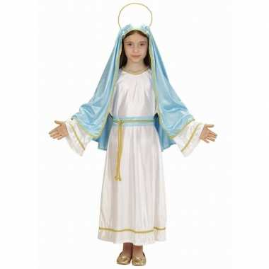 Maria kerst carnavalskleding voor meisjes