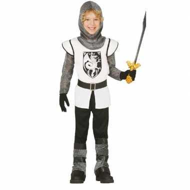 Middeleeuwse ridder carnavalskleding voor jongens