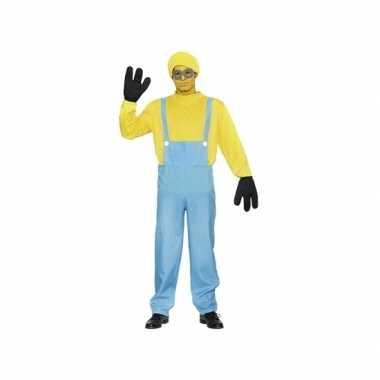 Mini man carnavalskleding voor heren