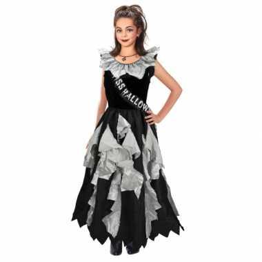Miss carnavalskleding voor meisjes