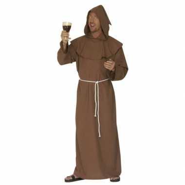 Monniken carnavalskleding man