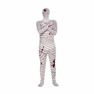 Mummie carnavalskleding voor volwassenen