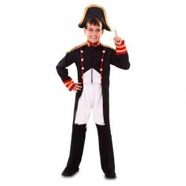 Napoleon carnavalskleding voor jongens