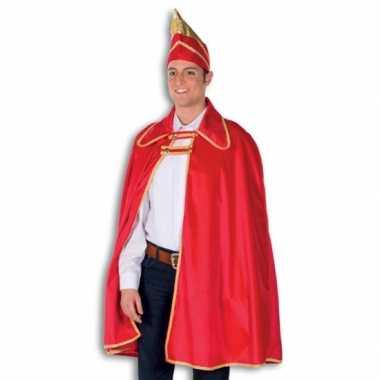 Prins carnavals carnavalskleding