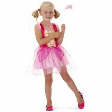 Prinsessen carnavalskleding meisjes