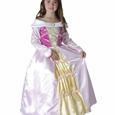Prinsessen carnavalskleding