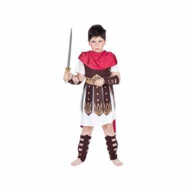 Romeinen carnavalskleding voor jongens