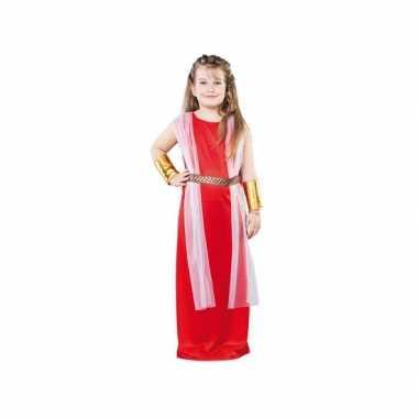 Romeinen carnavalskleding voor meisjes