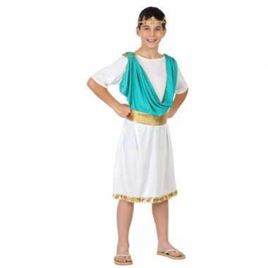 Romeinse carnavalskleding voor kinderen