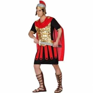 Romeinse soldaat/gladiator felix carnavalskleding voor heren